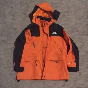 Children's North Face Gore•Tex jacket